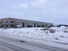 Local industriel à louer à Saint-Hyacinthe, Montérégie, 5640, Rue  Barré, local D, 25752167 - Centris