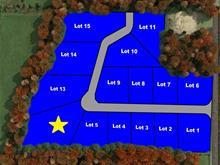 Lot for sale in Ormstown, Montérégie, 3e Rang, 12433123 - Centris