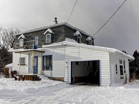 Fermette à vendre à Saint-Agapit, Chaudière-Appalaches, 226A, Rang  Sainte-Marie, 27865277 - Centris