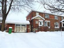 Maison à vendre à Saint-Laurent (Montréal), Montréal (Île), 685, Rue  Gratton, 12633071 - Centris