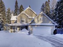 Maison à vendre à Lac-Beauport, Capitale-Nationale, 24, Chemin de la Huche, 27189435 - Centris