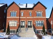 Townhouse for sale in LaSalle (Montréal), Montréal (Island), 1951, Rue  Pigeon, 28999808 - Centris
