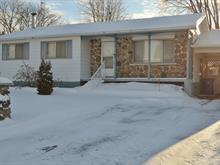 Maison à vendre à Mercier, Montérégie, 34, Rue  Faubert, 10341369 - Centris