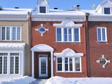 Townhouse for sale in Saint-Laurent (Montréal), Montréal (Island), 1464A, Rue de l'Everest, 23923086 - Centris