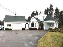 Maison à vendre à Saint-Ambroise, Saguenay/Lac-Saint-Jean, 1306, Rang des Chutes, 12234875 - Centris