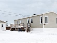 Mobile home for sale in Port-Cartier, Côte-Nord, 15, Rue  Harbour, 18015904 - Centris