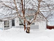 Mobile home for sale in Port-Cartier, Côte-Nord, 11, Rue  Parisé, 15135058 - Centris