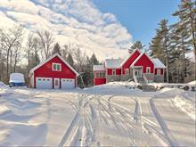 House for sale in Saint-Hippolyte, Laurentides, 76, Chemin  Hunter, 22208182 - Centris