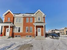 House for sale in Marieville, Montérégie, 3119, boulevard  Ivanier, 22537908 - Centris