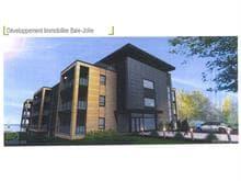 Condo / Appartement à louer à Trois-Rivières, Mauricie, 9751, Rue  Notre-Dame Ouest, app. 101, 12549393 - Centris