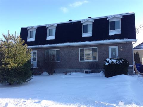 Duplex à vendre à Les Cèdres, Montérégie, 62A - 64A, Rue  Saint-Paul, 27069644 - Centris