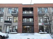 Condo for sale in Mercier/Hochelaga-Maisonneuve (Montréal), Montréal (Island), 2190, Rue  Préfontaine, apt. 209, 20294386 - Centris