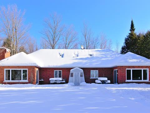 Hobby farm for sale in Saint-Isidore-de-Clifton, Estrie, 233, 10e Rang, 28958057 - Centris