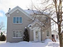 Maison à vendre à Saint-Augustin-de-Desmaures, Capitale-Nationale, 157, Rue  Pierre-Constantin, 12728234 - Centris