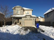 Maison à vendre à Gatineau (Gatineau), Outaouais, 219, Rue  Auguste-Renoir, 23370668 - Centris