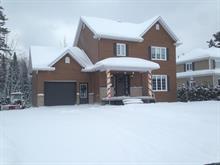 Maison à vendre à Thetford Mines, Chaudière-Appalaches, 591, Rue  Beaumanoir, 21213048 - Centris