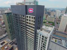 Condo / Appartement à louer à Ville-Marie (Montréal), Montréal (Île), 1288, Avenue des Canadiens-de-Montréal, app. 3108, 27411369 - Centris