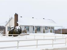Maison à vendre à Marieville, Montérégie, 660, Chemin du Ruisseau-Saint-Louis Est, 28822409 - Centris