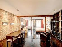 Loft/Studio à vendre à La Cité-Limoilou (Québec), Capitale-Nationale, 9, Rue du Sault-au-Matelot, app. 202, 26591131 - Centris