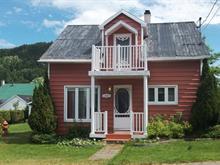 House for sale in Petit-Saguenay, Saguenay/Lac-Saint-Jean, 20, Rue  Tremblay, 13815031 - Centris
