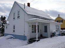 Maison à vendre à Saint-Gabriel-de-Rimouski, Bas-Saint-Laurent, 313, Rue  Principale, 15541283 - Centris