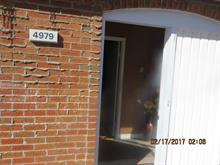 Townhouse for sale in Dollard-Des Ormeaux, Montréal (Island), 4979, Rue  Lake, 19564772 - Centris