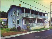 Maison à vendre à Saint-Cyrille-de-Lessard, Chaudière-Appalaches, 2 - 8, Chemin  Lessard Ouest, 27067619 - Centris