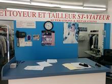 Commerce à vendre à Le Plateau-Mont-Royal (Montréal), Montréal (Île), 150, Rue  Saint-Viateur Ouest, 17368858 - Centris