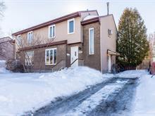 House for sale in Pierrefonds-Roxboro (Montréal), Montréal (Island), 4463, boulevard  Jacques-Bizard, 27393322 - Centris