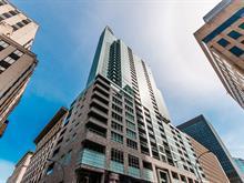 Condo / Apartment for rent in Ville-Marie (Montréal), Montréal (Island), 1225, boulevard  Robert-Bourassa, apt. 1103, 13350540 - Centris