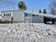 Maison à vendre à Saint-Hyacinthe, Montérégie, 625, Rue  Sylvestre, 26403646 - Centris