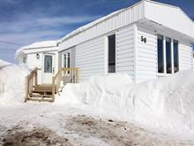 Mobile home for sale in Baie-Comeau, Côte-Nord, 58, Avenue  Langelier, 23323309 - Centris