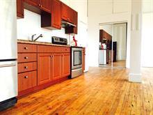 Condo / Appartement à louer à Ville-Marie (Montréal), Montréal (Île), 135, Rue du Port, app. 304, 20318488 - Centris