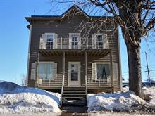 Duplex à vendre à Baie-du-Febvre, Centre-du-Québec, 4 - 6, Rue  Grégoire, 28675604 - Centris