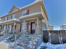 Maison à vendre à Marieville, Montérégie, 2581, Rue du Pont, 20511383 - Centris