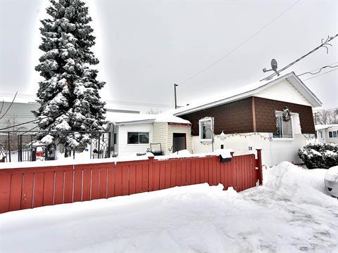 Mobile home for sale in Saint-Laurent (Montréal), Montréal (Island), 4810, Chemin du Bois-Franc, apt. R28, 19025254 - Centris