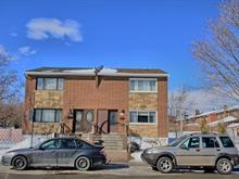 Maison à vendre à Mercier/Hochelaga-Maisonneuve (Montréal), Montréal (Île), 6635, Rue  Louis-Dupire, 26486689 - Centris