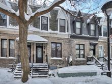 Maison à vendre à Le Sud-Ouest (Montréal), Montréal (Île), 376, Rue  Bourgeoys, 28465519 - Centris