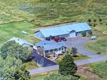 Hobby farm for sale in Saint-Janvier-de-Joly, Chaudière-Appalaches, 1248, 1er-et-2e Rang Ouest, 10675165 - Centris