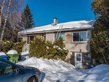 Maison à vendre à Pierrefonds-Roxboro (Montréal), Montréal (Île), 4427, Rue  Côté, 18134350 - Centris