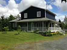 Hobby farm for sale in Thetford Mines, Chaudière-Appalaches, 3298, Chemin  Loignon, 13832989 - Centris