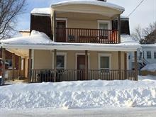 Duplex à vendre à Sainte-Marie, Chaudière-Appalaches, 230, Avenue  Saint-Cyrille, 20738051 - Centris