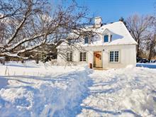 Maison à vendre à Mont-Saint-Grégoire, Montérégie, 166, 4e Rang Nord, 12359024 - Centris