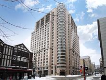 Condo for sale in Ville-Marie (Montréal), Montréal (Island), 2000, Rue  Drummond, apt. 1402, 19535874 - Centris