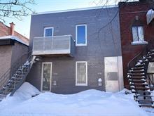 Maison à vendre à Rosemont/La Petite-Patrie (Montréal), Montréal (Île), 6790, Rue  Clark, 27007947 - Centris
