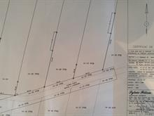 Lot for sale in Wentworth-Nord, Laurentides, Route  Principale, 28279427 - Centris