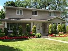 Maison à vendre à Mont-Royal, Montréal (Île), 2130, Chemin  Cambridge, 9389295 - Centris