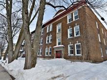 Condo à vendre à La Cité-Limoilou (Québec), Capitale-Nationale, 991, Avenue de Manrèse, app. 1, 21943178 - Centris