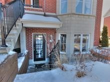 Condo / Appartement à louer à Le Vieux-Longueuil (Longueuil), Montérégie, 2258, Rue des Crocus, 16278594 - Centris