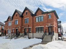 Condo for sale in Jacques-Cartier (Sherbrooke), Estrie, 792, Rue du Chardonnay, 15863124 - Centris